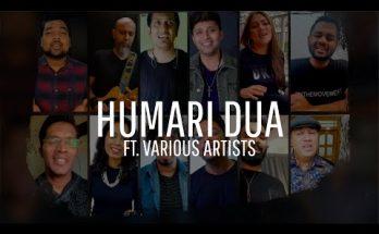 HUMARI DUA Lyrics in Hindi | Yeshua Ministries