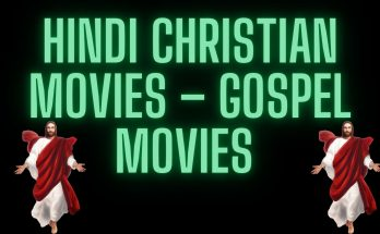 Hindi Christian Movies - Gospel Movies | Jesus Movie in Hindi