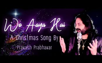 Wo Aaya Hai Lyrics New Christmas Song 2020