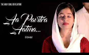 Phir Se Wo Aag Barsa De Lyrics | Christian Songs Lyrics