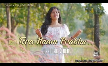 Tera Naam Prabhu Lyrics