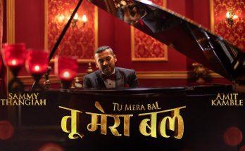 Tu Mera Bal | Sammy Thangiah | Amit Kamble