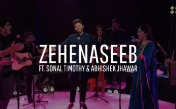Zehenaseeb Hu Main Lyrics in Hindi & English - Yeshua Ministries